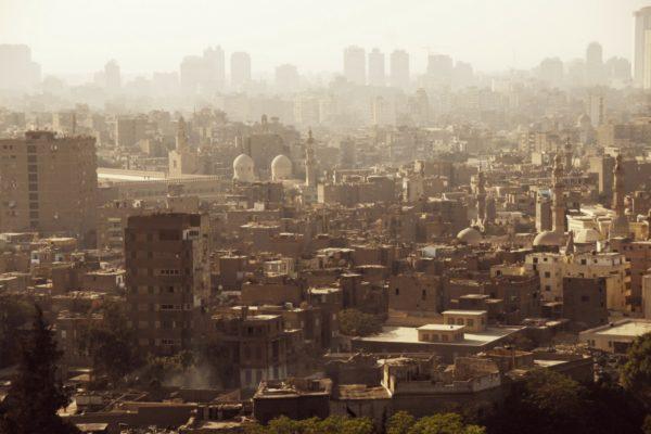 Gospel Partnership in Egypt
